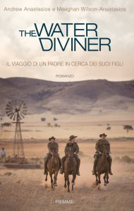 Italian book cover (source: amazon.com)